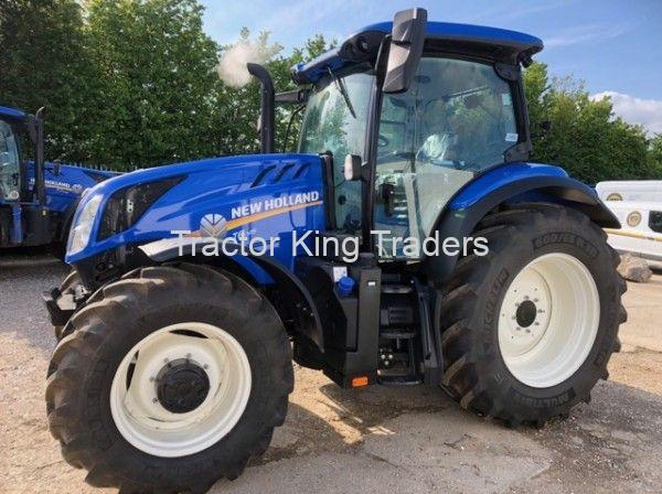 New Holland T6.145 for sale near me