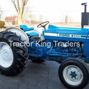 Ford 3600 For Sale
