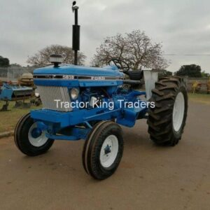 FORD 5610 FOR SALE