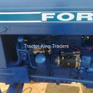 Ford 6610 For Sale