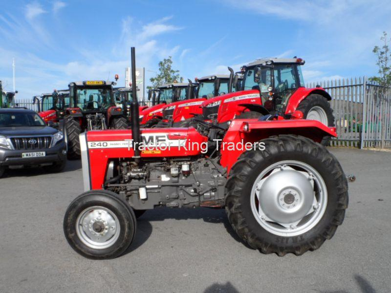Buy used tractors in africa