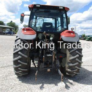 NEW HOLLAND M135DT