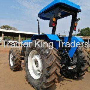 New Holland 6610S