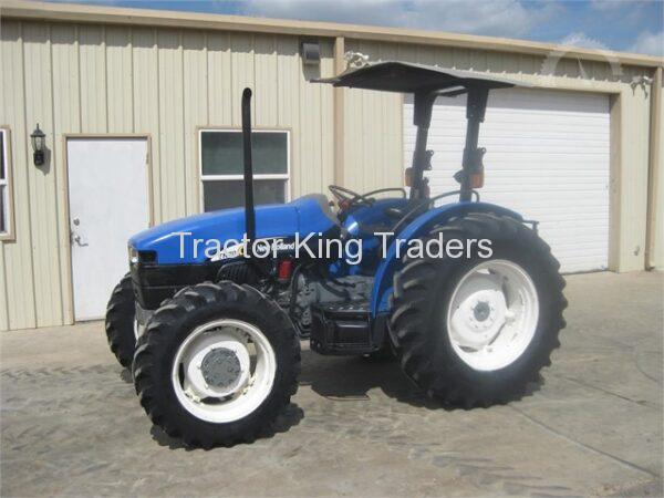 New Holland TN70 for sale near me