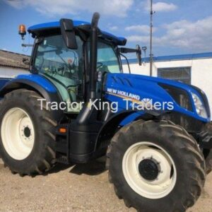 2013 New Holland T6.145