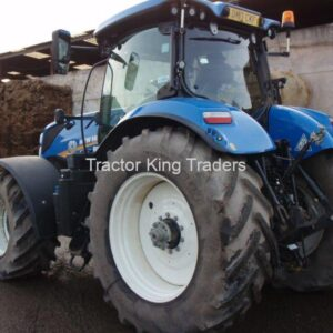 1999 New Holland T7.260
