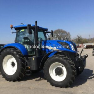 2009 New Holland T7.230