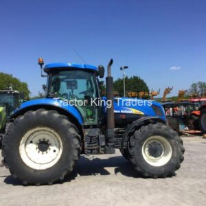 1999 New Holland T7050
