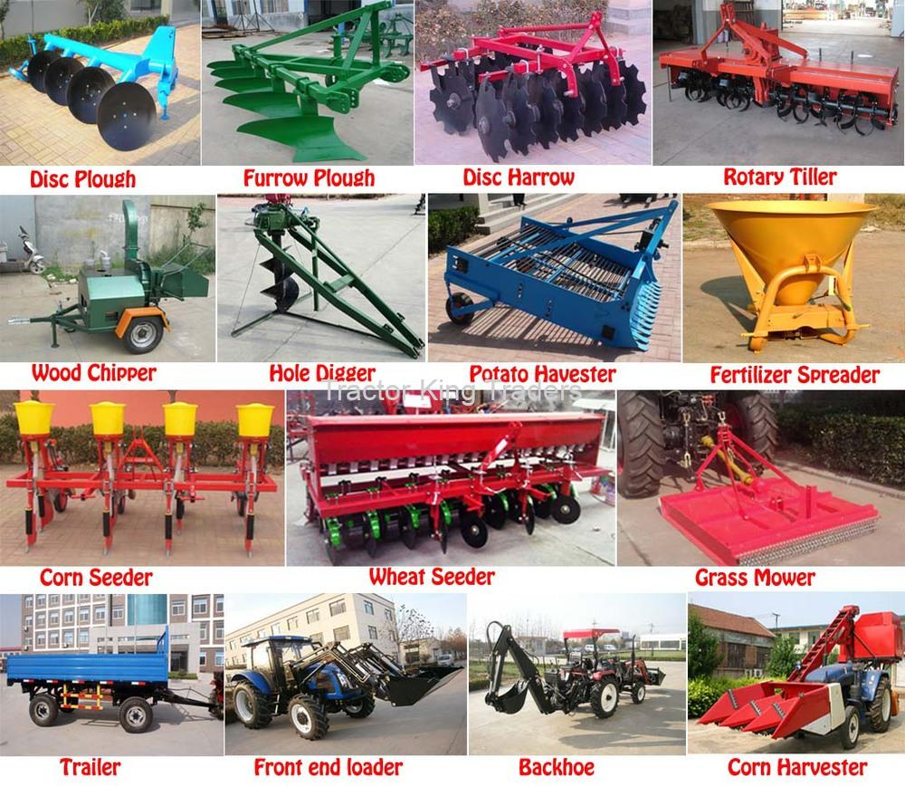 buy tractors in south africa