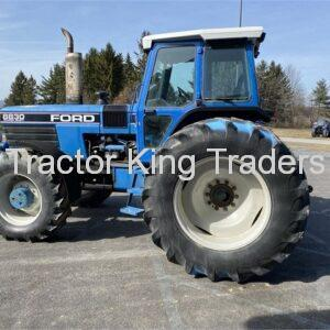 Ford 8830 For Sale