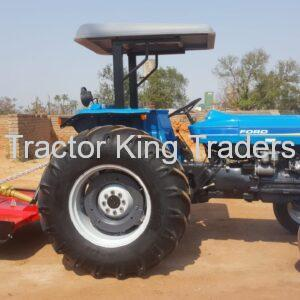 FORD 6600 FOR SALE
