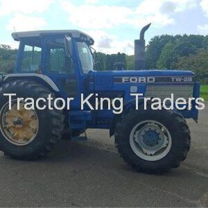 FORD TW25 FOR SALE