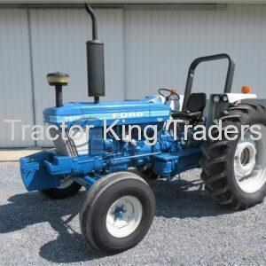 FORD 7610 FOR SALE