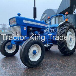 FORD 4000 FOR SALE