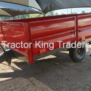 8 Tons Trailer for sale